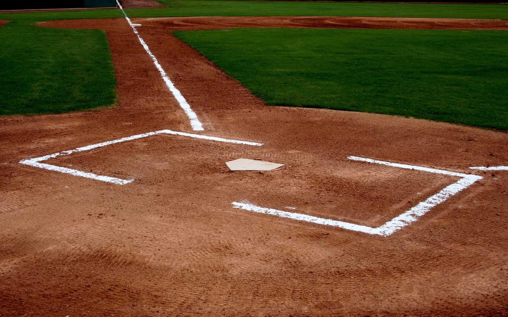 Fame Comes Second But Not First Http Marcguberti Com Baseball Field Baseball Wallpaper Baseball