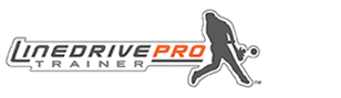 Baseball Hitting Aid & Swing Trainer | LineDrivePro Trainer