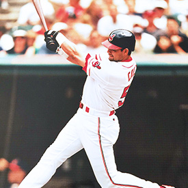 Jacob Cruz Baseball