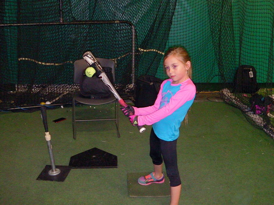 Photos | Baseball Hitting Aid & Swing Trainer ...