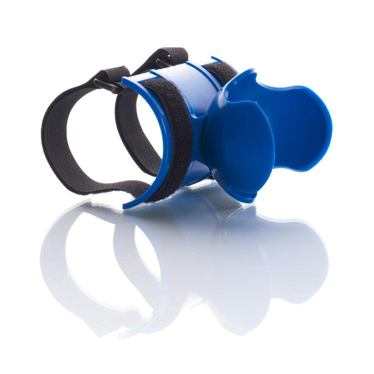 Blue Linedrivepro Swing Trainer