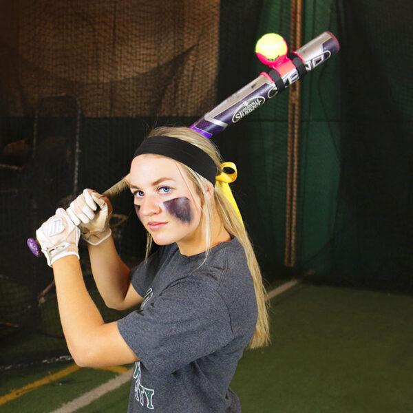 softball hitting trainers