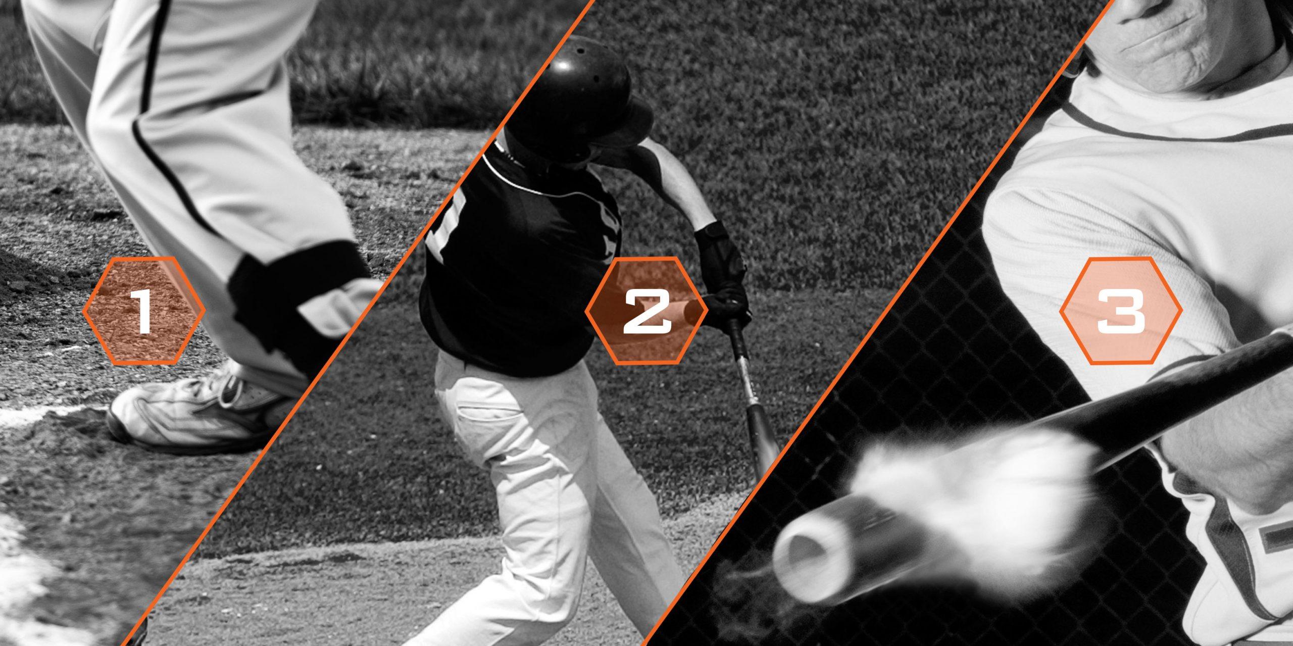 Baseball Swing Mechanics Hitting Guide