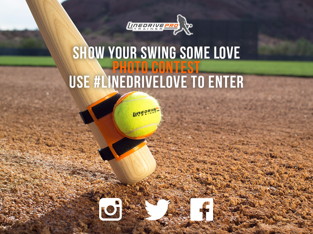 Win Baseball Hitting Aids In Our Photo Contest