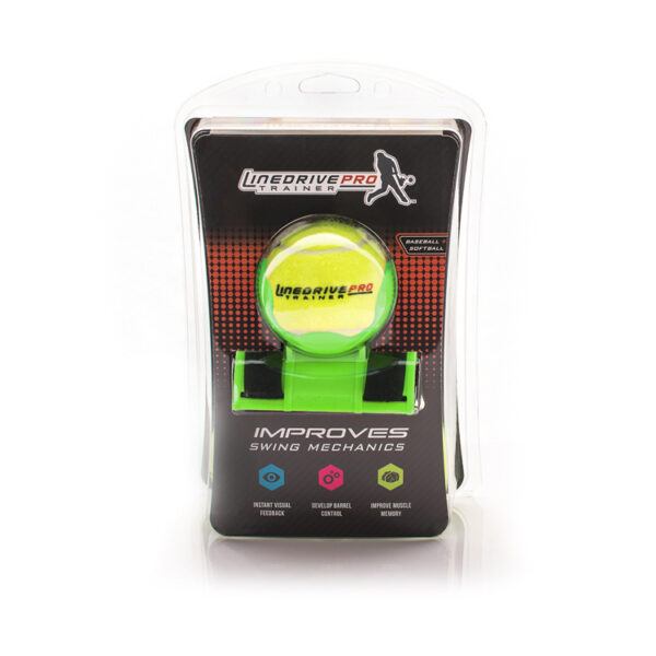 Green Line Drive Pro Trainers