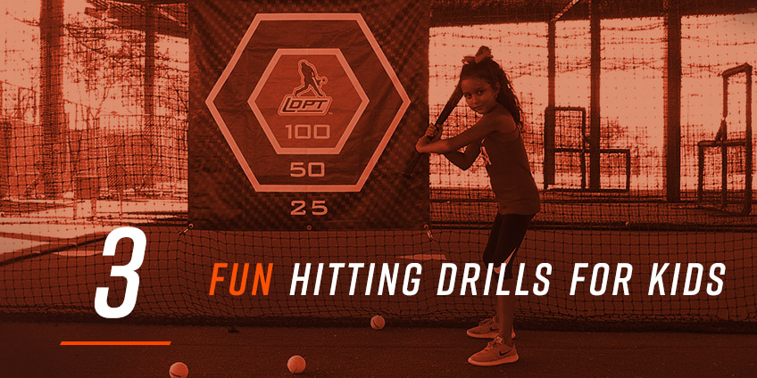 3 Kids Baseball Drills That Are Fun to Practice Indoors