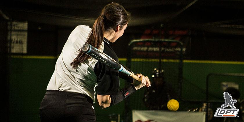 hitting training bat speed